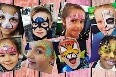 FREE Face Painting Image