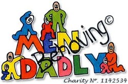 Men Behaving Dadly Dad's and Children's Group